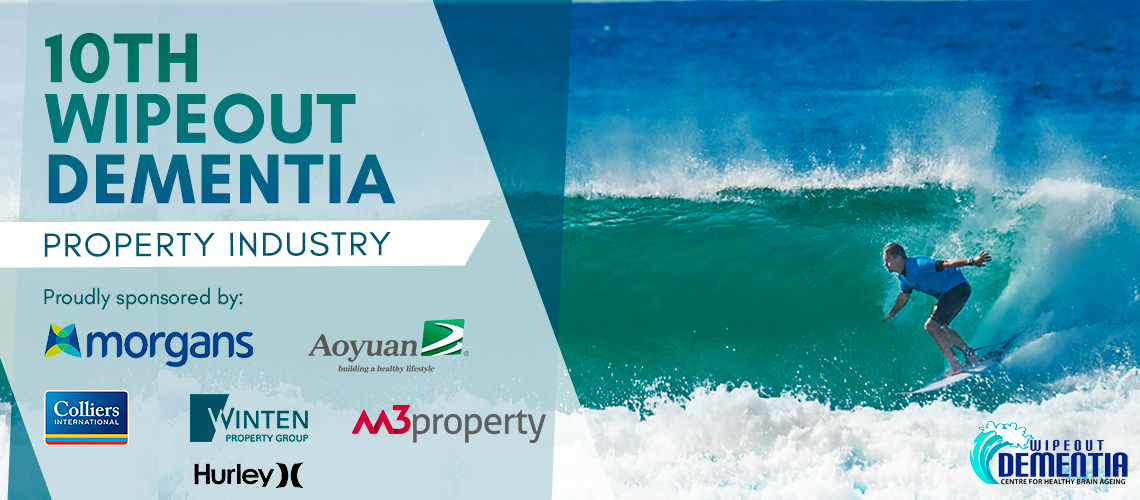 Property Industry Wipeout Dementia® Nov 2019