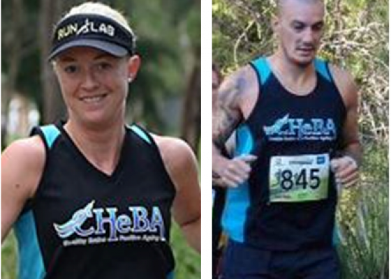 CHeBA Champions set their sights high in 2015