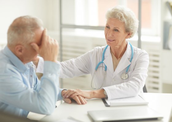 Improving GP Assessment, Diagnosis and Management of Dementia